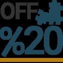 20 percent off on all massage addon treatments