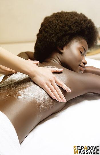 massage membership advantages