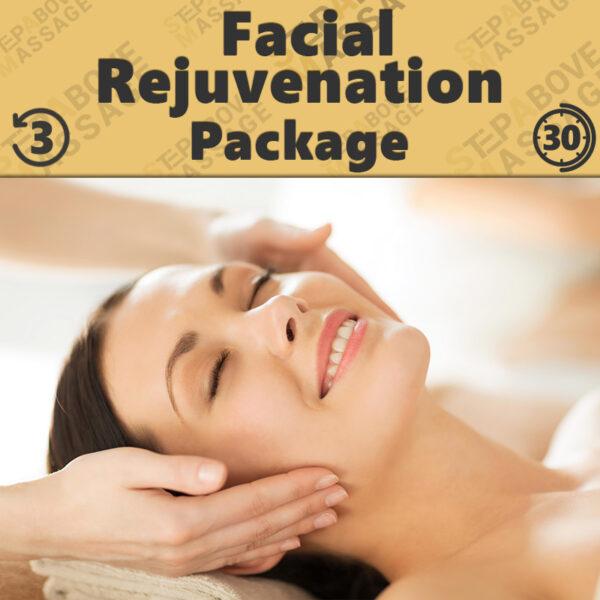 Facial rejuvenation offer